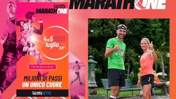 correre gazzetta marathone